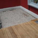 Terrassenbau 4